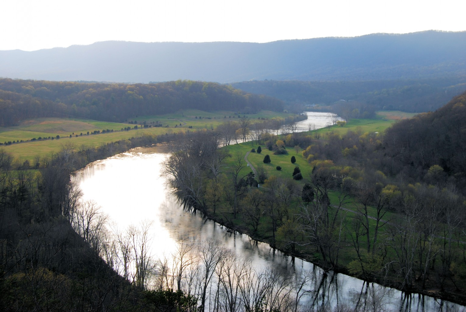 First_Day_of_Spring_at_Shenandoah_River_State_Park_(8553737401)